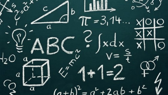 avanceret matematik
