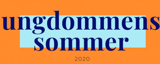Logo banner til hjemmeside