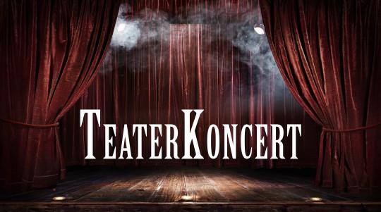 Teaterkoncert