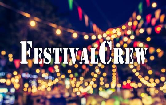 Festivalcrew